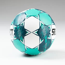Ballon de handball CL ULTIMATE REPLICA T3 bleu