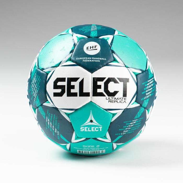 Handbal CL Ultimate Replica maat 2 blauw