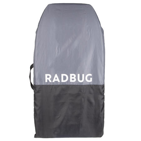 Kompaktiškas reguliuojamas dydžio mini banglentės krepšys 100