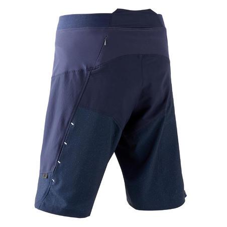 Men's Mountain Bike Shorts ST 500 - Navy