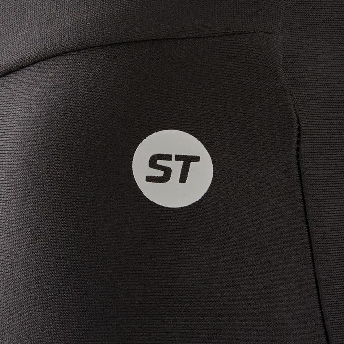 MTB broek dames ST 100 zwart