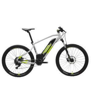 Elektrische mountainbike e-ST520 Rockrider