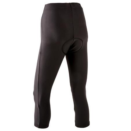 ST 100 Mountain Biking 3/4 Mid-Length Bottoms - Women