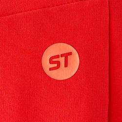 SHORT VTT ST 900 FEMME NECTARINE