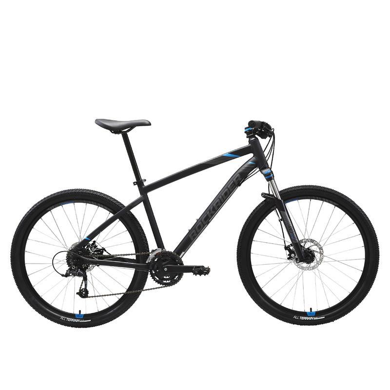 """27.5"""" ST 520 MTB - Black"""