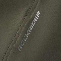 AM 500 Mountain Bike Shorts - Khaki