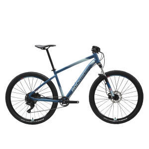 VTT ROCKRIDER ST 530 WOMEN BLUE