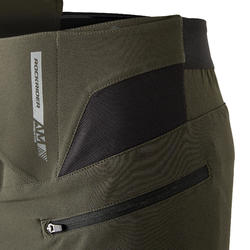 Short VTT All-Mountain 500 Khaki