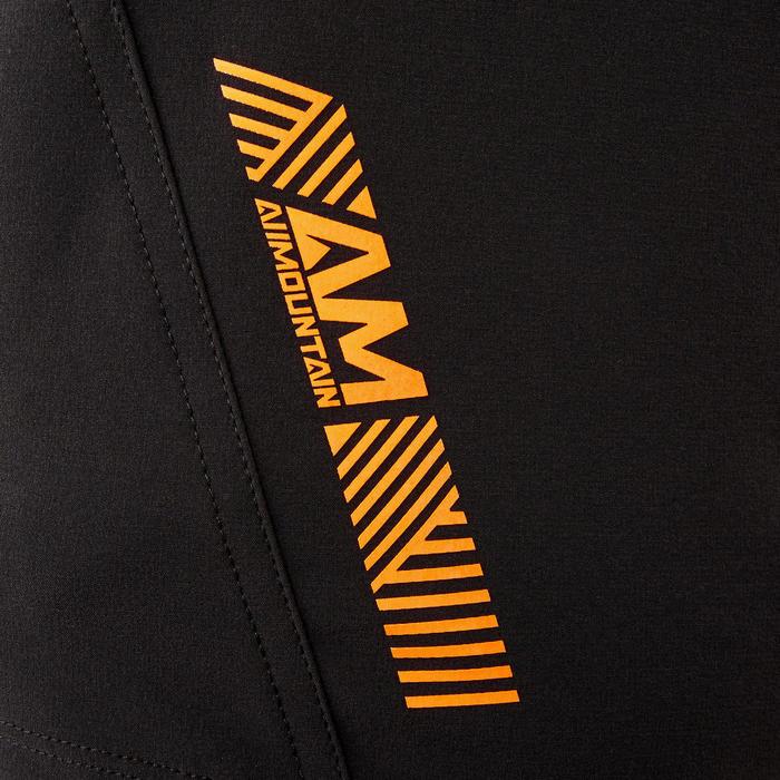 AM 500 Mountain Bike Shorts - Black