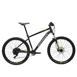 "Mountainbike ST 530 zwart 27.5"""