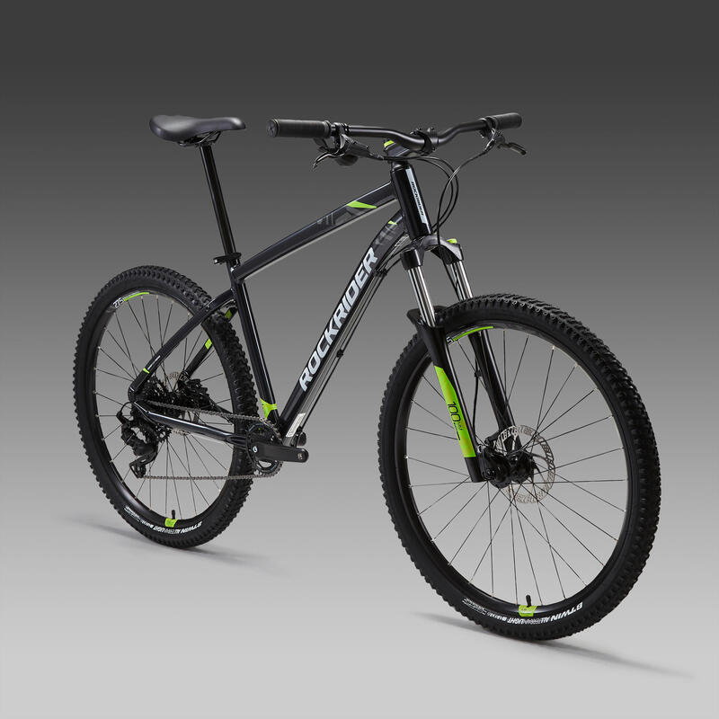 bicicleta de slabit decathlon)