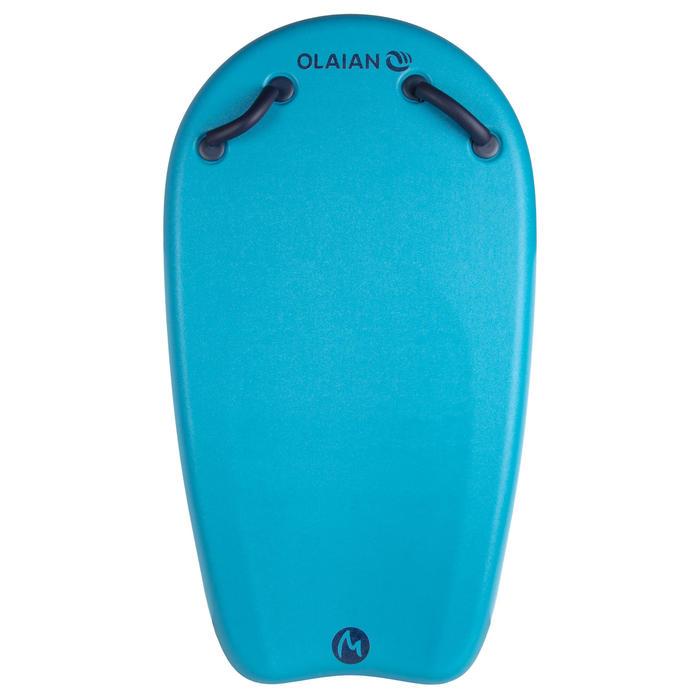 M號兒童款趴板Bodyatu(附握把和腳繩)-藍色