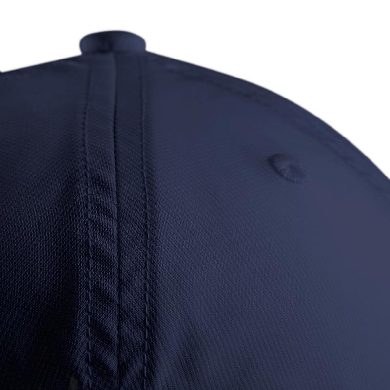Adult Golf Breathable Cap - Navy Blue