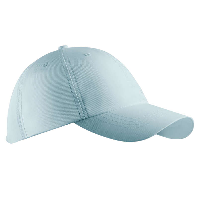 MENS WARM WEATHER GOLF CLOTHING Golf - WW Cap - Sky Blue INESIS - Golf Clothing