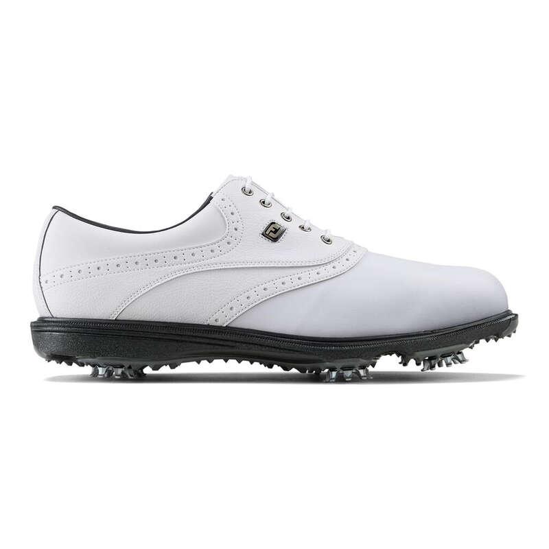 RIDHANDSKAR DAM Golf - HYDROLITE 2.0 vit FOOTJOY - Golfskor