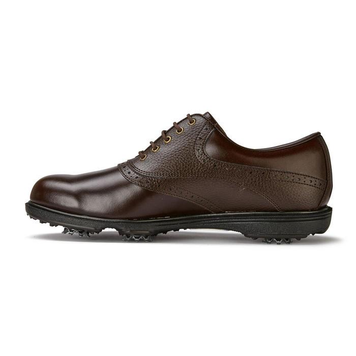 Golfschoenen voor heren Hydrolite 2.0 donkerbruin