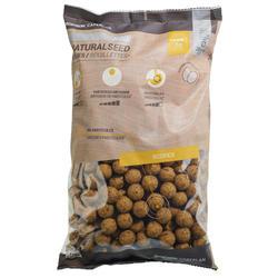 Boilies voor karpervissen Natural Seed 20 mm 2 kg Scopex