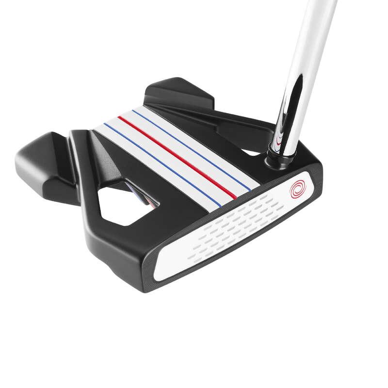 GOLFKLUBOK HALADÓKNAK Golf - Putter golfütő Triple Track  ODYSSEY - Golfütő, golflabda