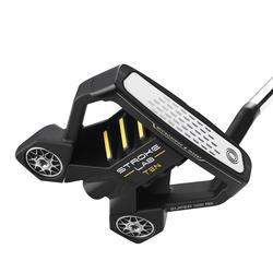 Golf putter Stroke Lab zwart 10 rechtshandig