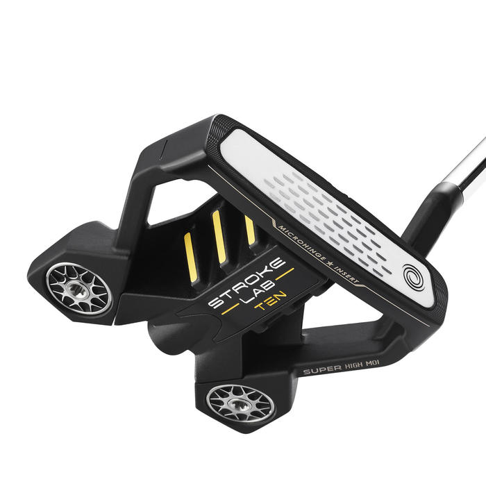 PUTTER GOLF ODYSSEY STROKE LAB BLACK 10 DROITIER