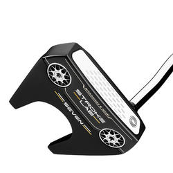 PUTTER GOLF ODYSSEY STROKE LAB BLACK 7 DROITIER