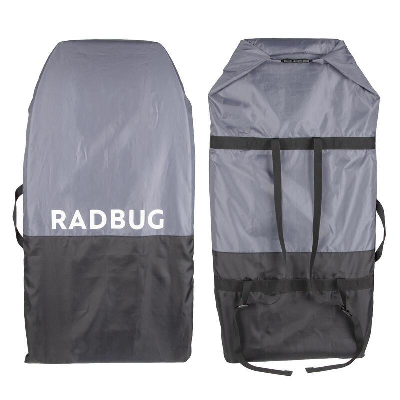 Funda Bodyboard Compacta Radbug 100 Ajustable