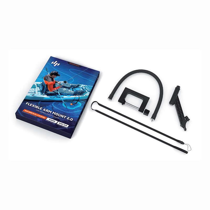 HALRADAR Horgászsport - Flexibilis kar halradarhoz 2.0 DEEPER - Pontyhorgászat