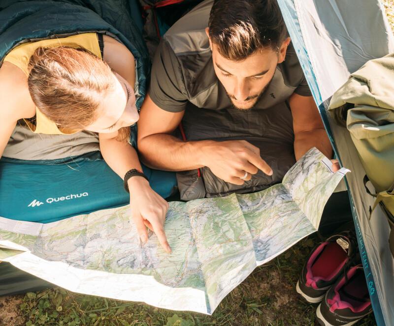 Randonnée en montagne : le lexique  à connaître