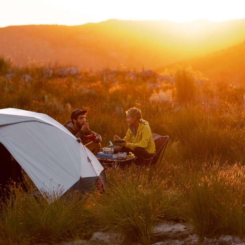 Service de location - matériel de camp
