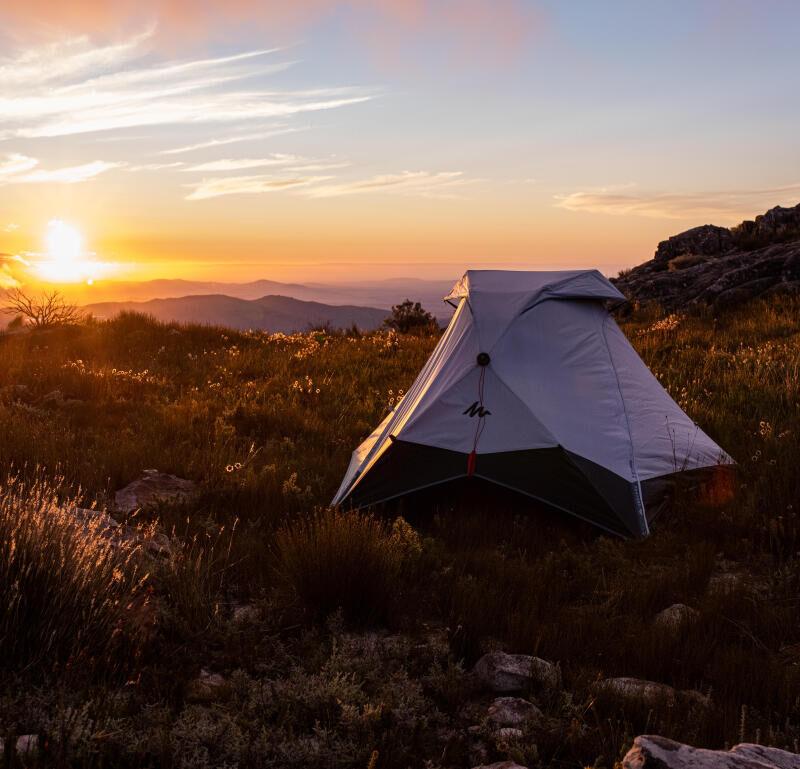 Comment remédier à la condensation des tentes ?
