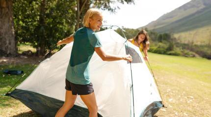 camping ou trekking comment choisir tente quechua decathlon