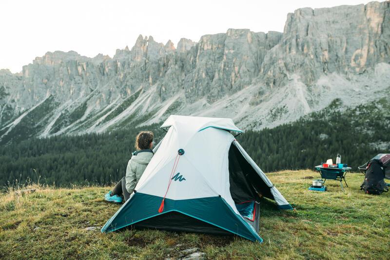 Explore Camping