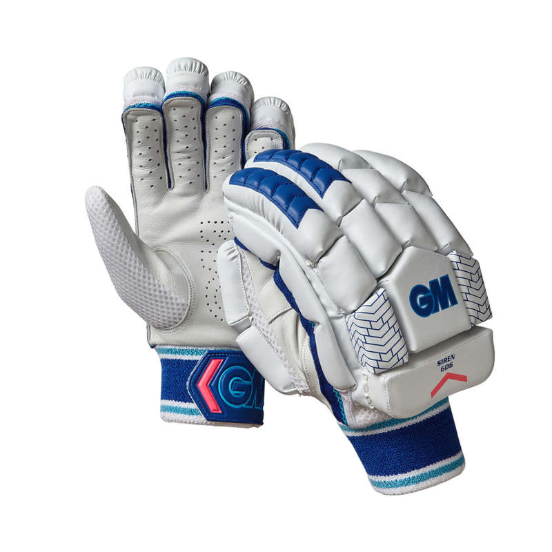 LEATHER BALL INTER PROTECTION ADULT Cricket - GM Siren 606 Batting Glove GUNN & MOORE - Cricket Protection