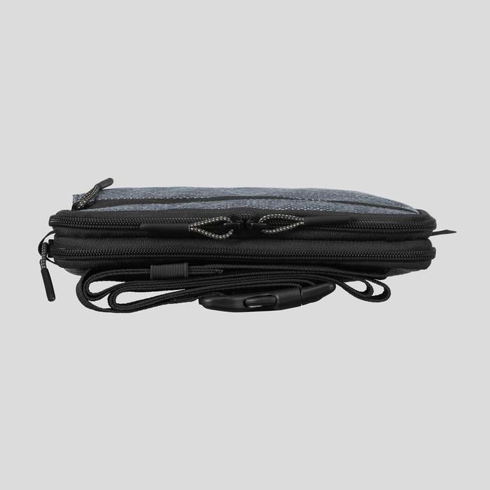 Portefeuille organizer grand modèle de trek voyage TRAVEL XL arlequin