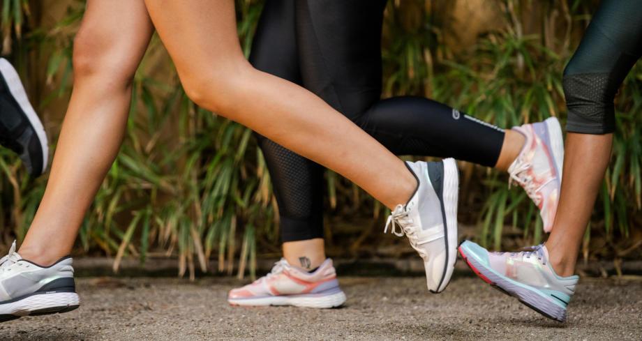 débuter ou reprendre la course à pied