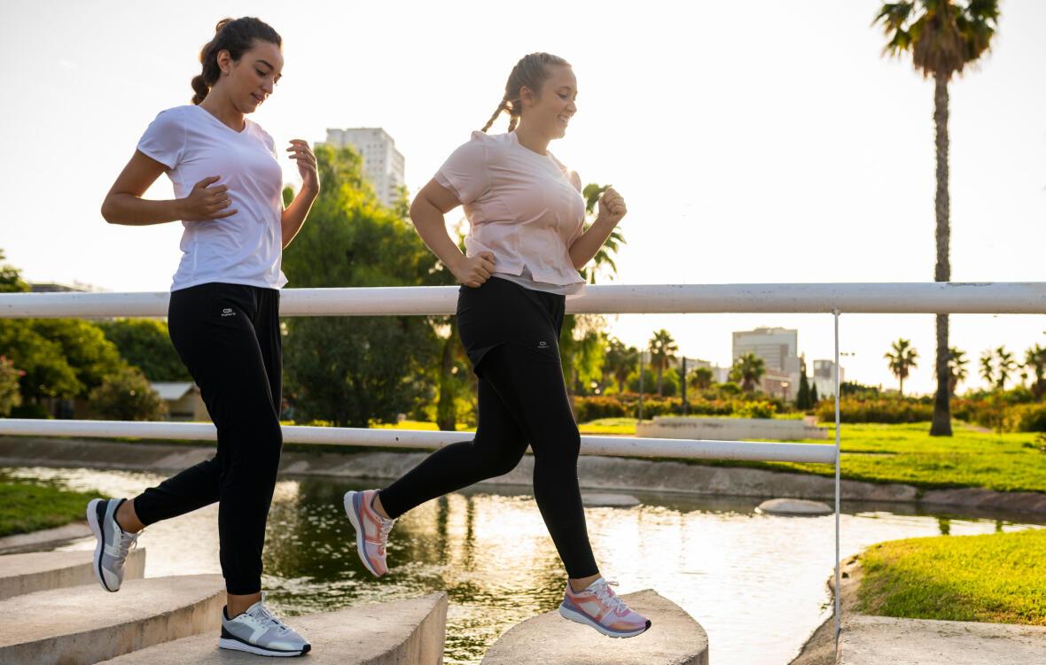 跑步 跑步減肥也有陷阱?令效果升級的5大祕訣!