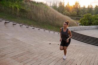 reprendre course à pied