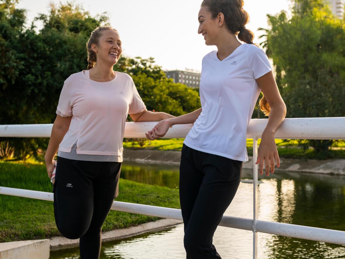 5 tips om te recupereren na het wandelen
