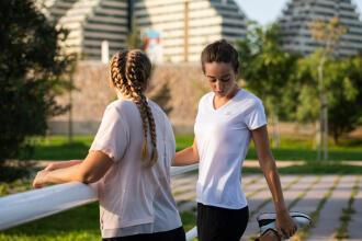 A quelle fréquence faire du sport pour commencer ?