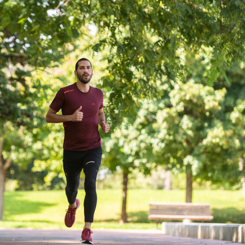 Débuter le running à 40 ans ou reprendre le footing à 60 ans n'est pas impossible!