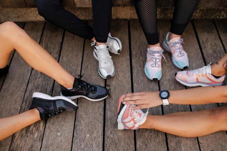 Run Comfort Shoes - Women