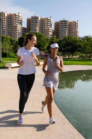 Short de course à pied RunDry – Femmes