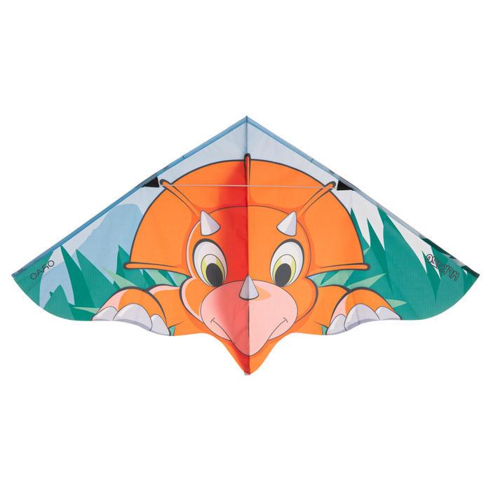 CERF-VOLANT STATIQUE- MFK 120 Dino