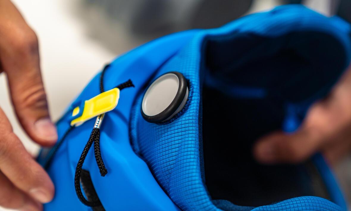 Come regolare correttamente il casco da sci