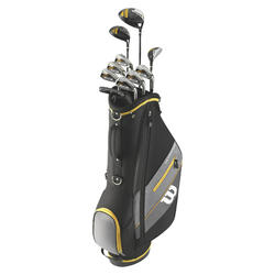 PACK GOLF WILSON ULTRA XS DROITIER REGULAR