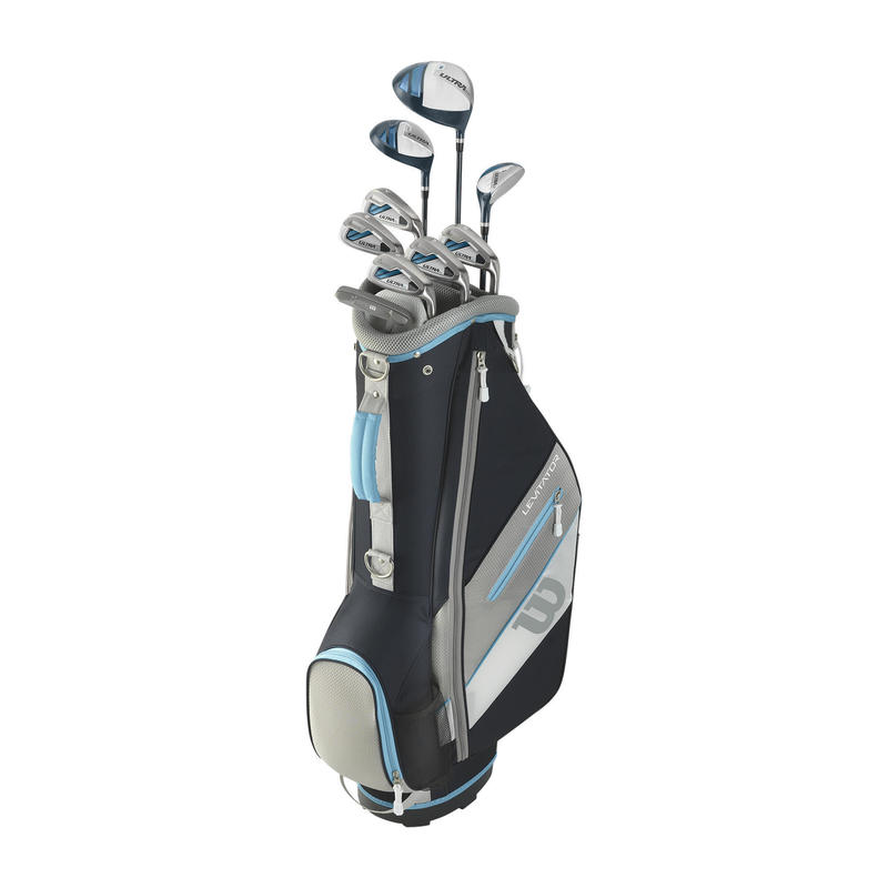 GOLF PACK WILSON ULTRA XD RIGHT HANDED LADY