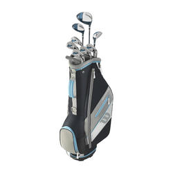 PACK GOLF WILSON ULTRA XD DROITIER LADY