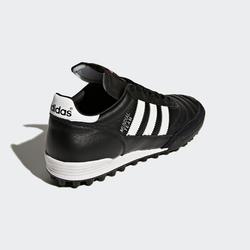 Chaussure de football adidas Mundial Team HG adulte noire