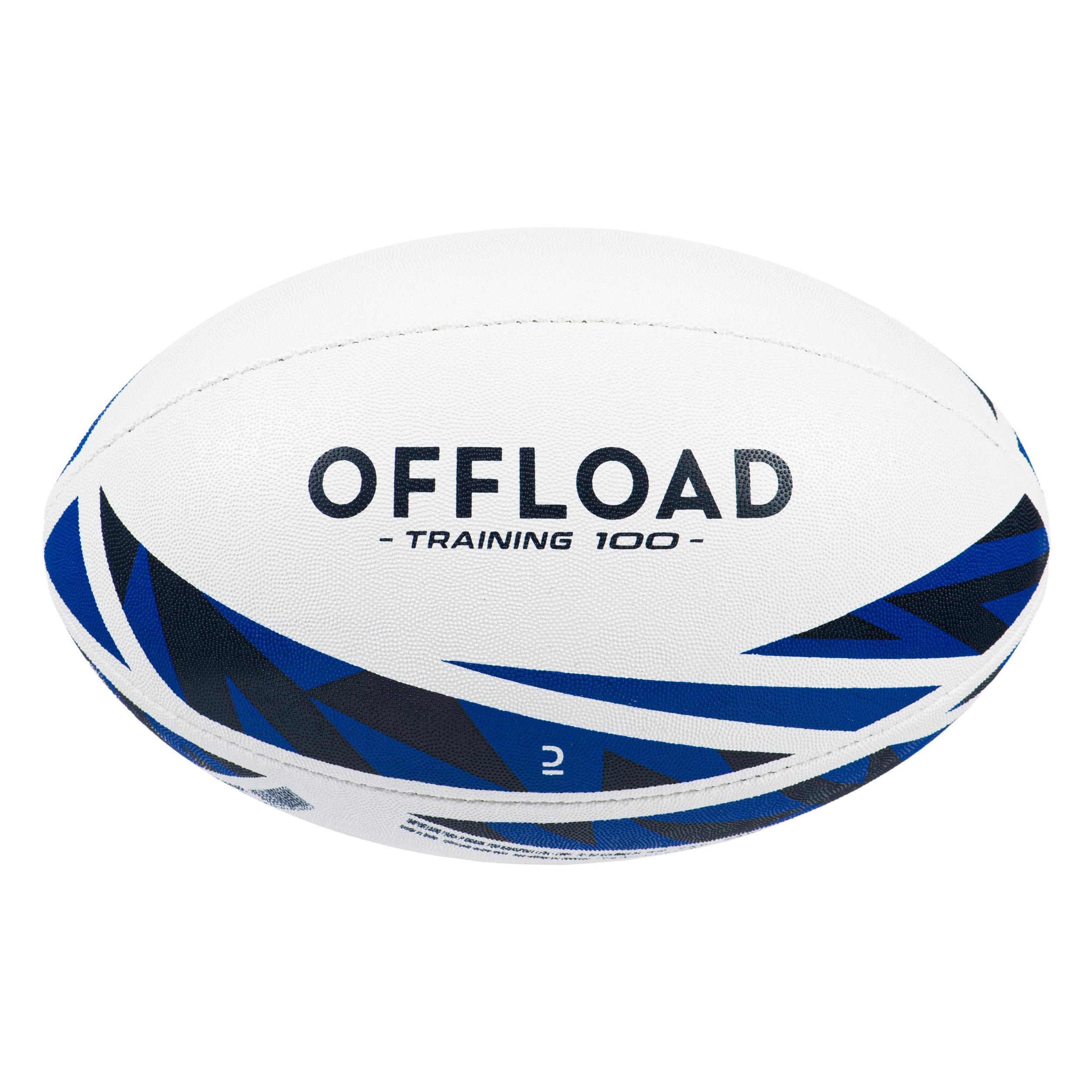 Minge Rugby R100 Mărimea 5 imagine produs