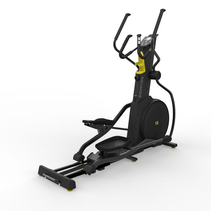 Crosstrainer EL 900 met Bluetooth
